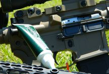 Roughneck Firearms Custom Work / Custom rifle builds from Roughneck Firearms