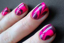 Nails / by Autumn Bridges