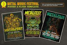 Poster & Flyer