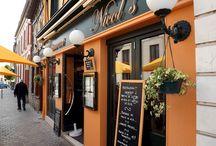 Restaurants en baie de Somme / Restaurants en baie de Somme