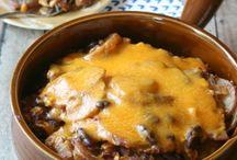 Yum - Crock Pot Meals