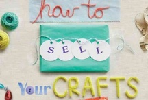 The Business of Crafting / by Toni DeStaffino