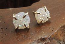 Jewelry / by Julia Davis