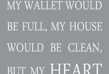 Quotations ~ general