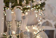 Christmassy / Christmas Decor