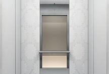 Отделка лифта