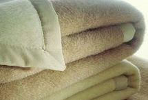 lavate coperte di lana