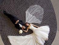 Wedding ideas / by Talida Belbe