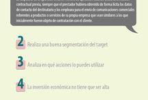 Redes Sociales / Facebook, Twitter, linkedin