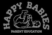 Postpartum Resources