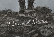 9 Second Nisha