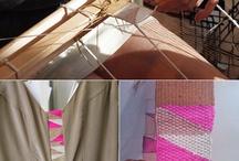 Textile / by Aude S.