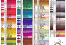 Kleuren