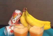 Smoothies/Slushies / by Michelle