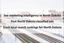 North Dakota (ND) Proxies - Proxy Key / North Dakota (ND) Proxies www.proxykey.com/nd-proxies +1 (347) 687-7699. It is located in the Upper Midwestern region of the United States, bordered by the Canadian provinces of Saskatchewan and Manitoba to the north, the states of Minnesota to the east, South Dakota to the south, and Montana to the west.[5] The state capital is Bismarck, and the largest city is Fargo