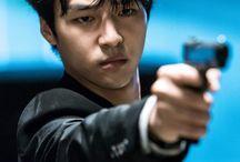 sejong| / Korean Actor Yang Sejong
