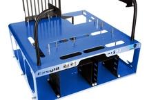 DimasTech® Bench/Test Tables EasyXL  / DimasTech® Bench/Test Tables EasyXL