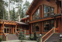Дом, любимый дом ☺️