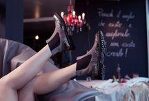 The Golden Brand / Scarpe artigianali uomo e donna, prodotte interamente in Italia