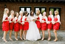 Valentine's Wedding / by Wiregrass Weddings