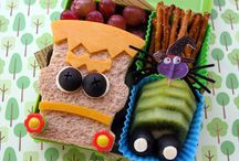 Kid's Lunch Ideas