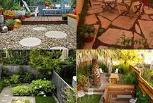 Getting Outdoors: Ideas for Yards, Big and Small