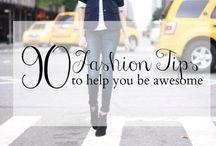 Fashion  / by Renee Epley