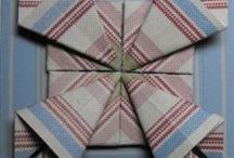 Flat Unit Origame