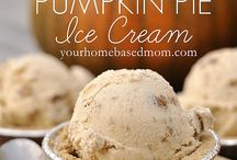 Autumn Recipes / We love the flavors of fall! Here's a collection of our favorite fall recipes.