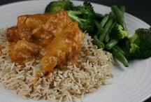Recipes-Crockpot / by Wendy Johnson Romero