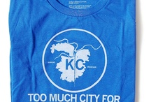 Kansas City   Home Sweet Home / by Tessa Miller