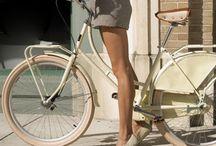 i love bikes / by nakedjen