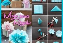 Deco regalos