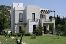 Turkey Holiday Homes / A selection of the most colourful and inspiring Turkish holiday home rentals available to rent direct from owners abroad in Turkey for your vacation.