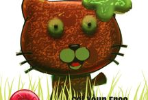 Cola Candy Cat / Get your FREE paper Candy Cat!  LIKE us here and send us a message! http://bit.ly/candycat
