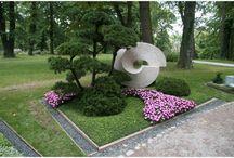 hroby-výzdoba