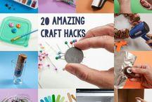 Craft hacks