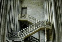 Stairways to Heaven / by Kate Elizabeth Jean