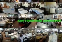 ARV Furniture Showroom