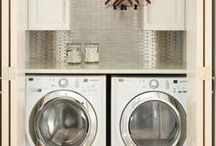 Laundry Room / by Tammy Curtis Fonseca
