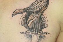 Tattoos Animales
