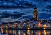 vakantie Deventer / Leuke plekjes in Deventer