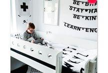 Ideas & inspirações Flexa Lisboa / Ideias para quartos de criança com a linha de mobiliário evolutivo Flexa