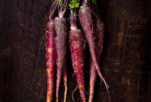 Flotte fødevarer / Smukke billeder af råvarer