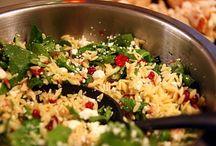 Salad Recipes / by Kristen Herring