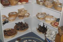 EYFS loose parts