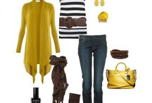 FAB Fashion / by Roni the Savvy Housewife