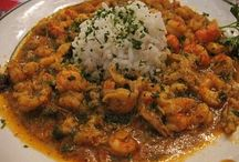 Cajun Cuisine  / by The Stockade Bed and Breakfast