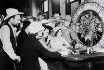 Party like it's 1919 / The glitz and the glamour that our antiques were a part of.