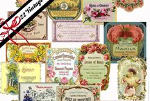 Scrapbook Images Clipart PNG Files